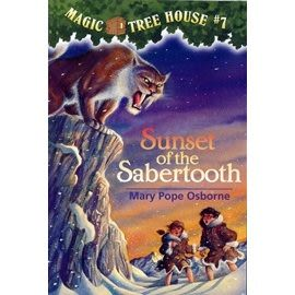 【MTH】#7 SUNSET OF THE SABERTOOTH