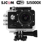 SJCAM SJ5000X ELITE WIFI 全新4K解析 聯詠96660