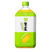 統一茶裏王-日式綠茶(無糖)975ml【愛買】