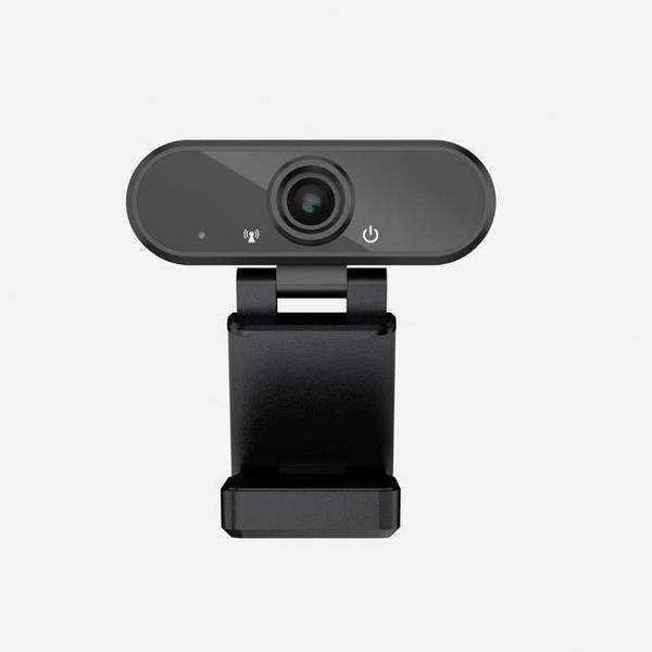 視訊攝影機攝像頭1080P高清網路電腦家用200萬圖元視訊會議攝像頭 潮流衣舍
