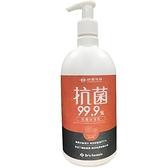 Dr's Formula 抗菌沐浴乳500g-清新檸香
