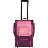JAKO-O多用途拉桿書包–粉紅色