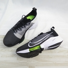 NIKE NIKE AIR ZOOM TEMPO NEXT% 男款 慢跑鞋 CI9923001 黑【iSport愛運動】