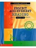 二手書博民逛書店 《PROJECT ACHIEVEMENT READING LEVEL 1》 R2Y ISBN:0439209641│Spache