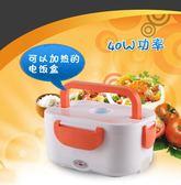 110V電熱飯盒便當盒便攜加熱保溫飯盒【奈良優品】
