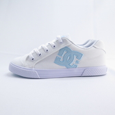 DC CHELSEA TX 休閒鞋 滑板鞋 女款 303226WBJ 白【iSport愛運動】