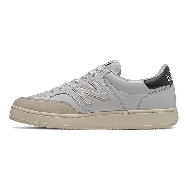 New Balance TIER 2 復古休閒鞋情侶鞋 PROCTCDB 男女款米白