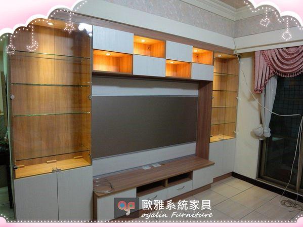 【系統家具】電視櫃設計 原價 78257 特價54780