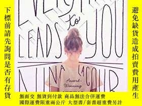 二手書博民逛書店Everything罕見Leads To YouY256260 Nina Lacour Dutton Juve