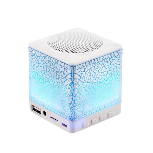 LP/亮派 月光寶盒無線藍牙音箱插卡低音炮手機電腦小音響便攜迷你
