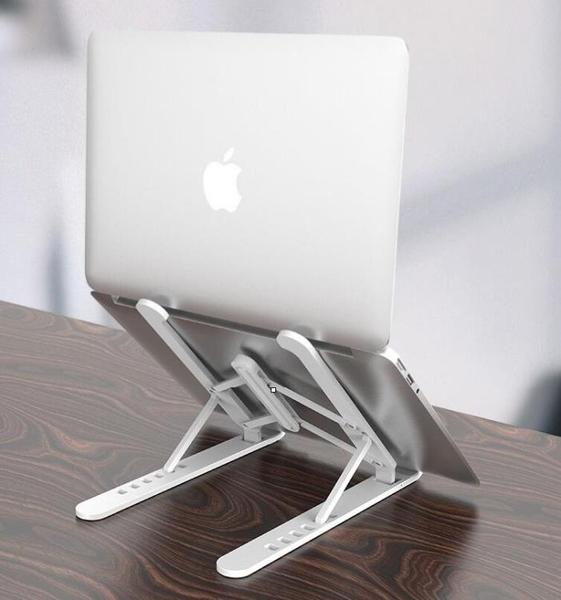 筆記本電腦支架托架懸空