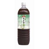 味丹青草茶1500ml【愛買】