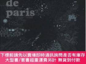 二手書博民逛書店Airs罕見De ParisY255174 Pacquement Alfred Centre Pompidou