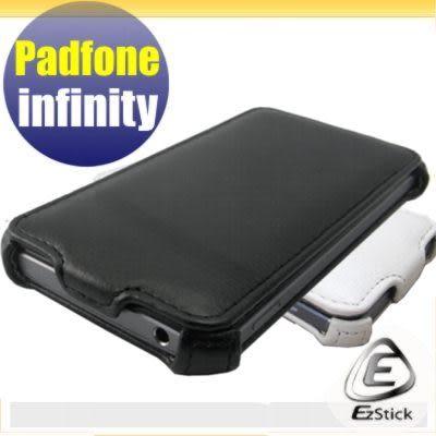 【EZstick】ASUS PadFone infinity A80 A86 手機專用皮套(頂級款式) (加碼送手機機身背蓋貼)