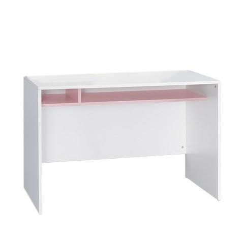 艾美爾系統青少年系列 / 3.7尺書桌 (粉色) 【HG】