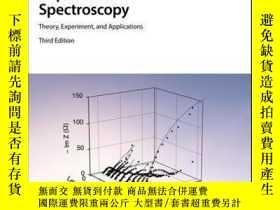 二手書博民逛書店Impedance罕見Spectroscopy: Theory, Experiment, and Applicat