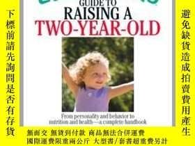二手書博民逛書店The罕見Everything Guide To Raising A Two-Year-OldY410016