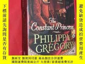 二手書博民逛書店The罕見Constant PrincessY187698 Ph