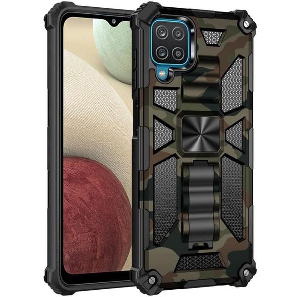 耐衝擊盾三星M12手機殼三星m12保護殼Samsung Galaxy M12手機殼 全包防摔殼 三星 m12手機殼