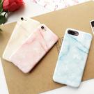 大理石手機殼-美式高質感粉/黃/藍大理石...
