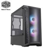 酷碼 Masterbox MB320L ARGB 機殼(MCB-B320L-KGNN-S02)