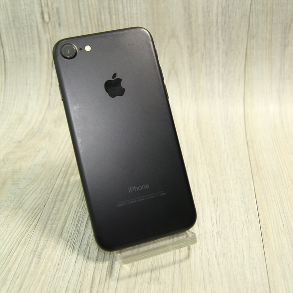 【福利品】APPLE iPhone 7 128G (A1778)  優質機況 附保固