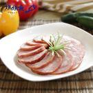 媽媽魚.手工火腿(300g/包,共2包)﹍愛食網