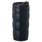 金時代書香咖啡 HARIO 真空不銹鋼隨行杯黑 VUW-35B
