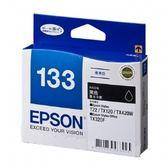 EPSON T133150 黑色墨水 TX22/120