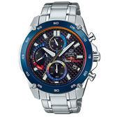 【僾瑪精品】CASIO 卡西歐 EDIFICE 限量TORO ROSSO 聯名錶款 EFR-557TR-1A
