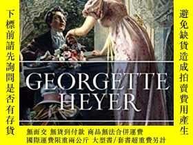 二手書博民逛書店罕見VenetiaY256260 Georgette Heyer Hqn Books 出版2009