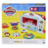 Play-Doh培樂多黏土 廚房系列 神奇烤箱組 TOYeGO 玩具e哥