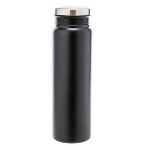 HOLA 阿波羅保溫瓶 650ml 霧黑色