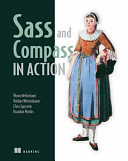 二手書博民逛書店《Sass and Compass in Action》 R2Y
