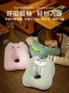 午睡枕 辦公室午睡神器午覺趴枕午休男生款女學生趴桌子上睡覺小枕頭抱枕