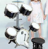 手卷電子鼓架子鼓兒童成人初學者便攜式折疊入門電聲自學家用專業 愛麗絲精品igo