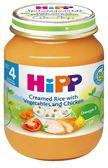 喜寶 Hipp 天然蔬菜雞肉全餐