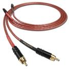 《名展影音》美國 NORDOST RED DAWN LS - LSRD1MR 紅色曙光類比訊號線  1米/對