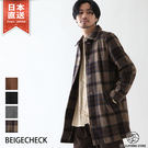 【ZIP FIVE】巴爾瑪肯長大衣 長版外套 長版大衣