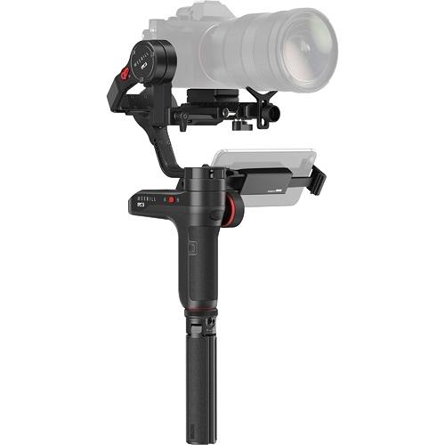 【聖影數位】智雲 ZHIYUN Weebill Lab 專業三軸相機穩定器 標準套組 保固18個月 公司貨