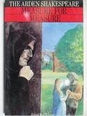【書寶二手書T4/原文小說_A29】Measure For Measure_The Arden Shakespeare