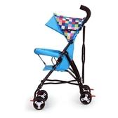 嬰兒車 嬰兒推車超輕便攜式