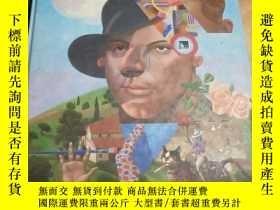 二手書博民逛書店DIRECTORY罕見OF ILLUSTRATION 16(精裝英文原版)Y414518