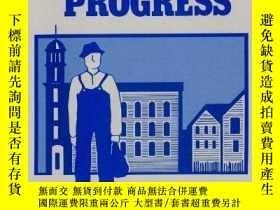 二手書博民逛書店Poverty罕見And ProgressY256260 Stephan Thernstrom Harvard