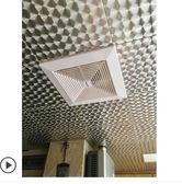 廚房10寸排風扇衛生間管道強力換氣扇ASD537『時尚玩家』