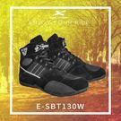 [中壢安信]EXUSTAR E-SBT130W 黑 短筒 麂皮 短靴 休閒 防摔 城市 騎士 車靴 檔車 SBT130W