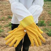 養蜂工具 防蜂帽全套養蜂工具起刮刀蜜蜂防蜂罩透氣型蜂帽手套蜂掃防護專用 创想数位DF