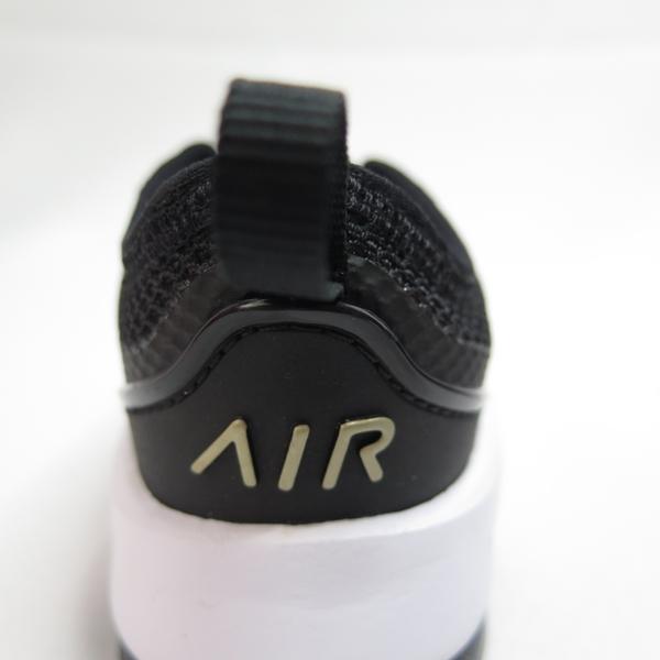 NIKE AIR MAX MOTION 2 (TDE) 小童 休閒鞋 AQ2744019 黑【iSport愛運動】