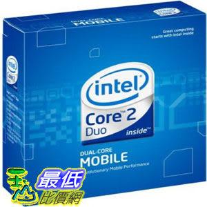 [美國直購 ShopUSA] 處理器 Intel BX80577T8100 Core 2 Duo T8100 Mobile Processor $3626
