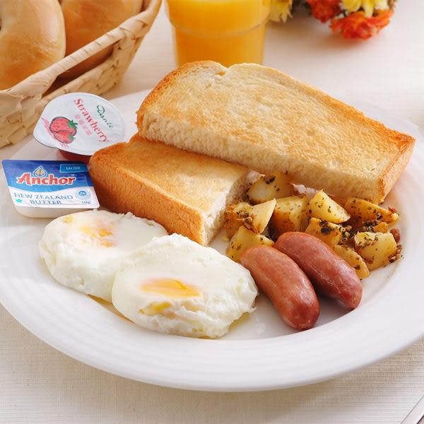美式豪華早午餐套餐(附60元飲品)